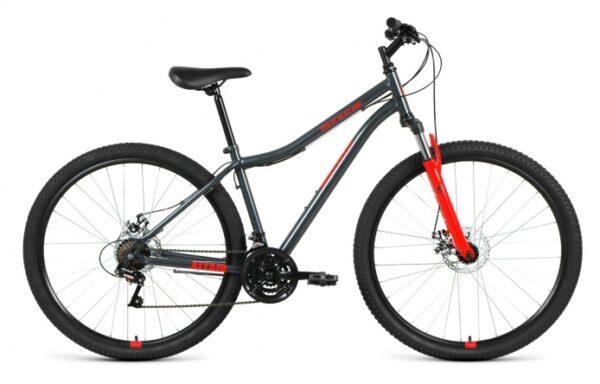 Велосипед горный ALTAIR MTB HT 29″ 2.0 (2021)