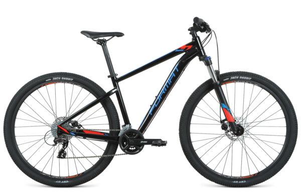 Велосипед горный Format 1414 29″ (2021)