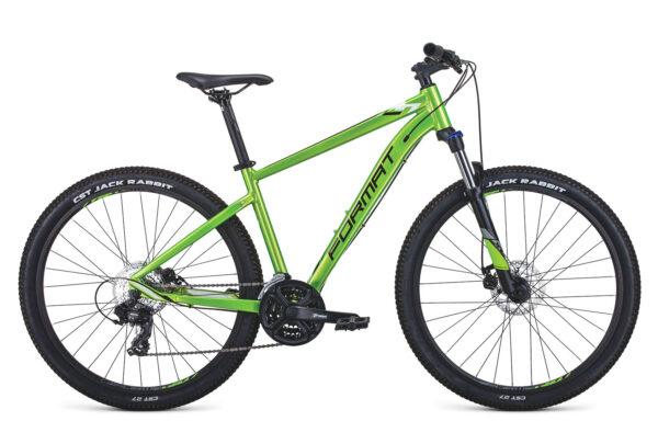 Велосипед горный Format 1415 27,5″ (2021)