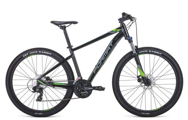 Велосипед горный Format 1415 29″ (2021)