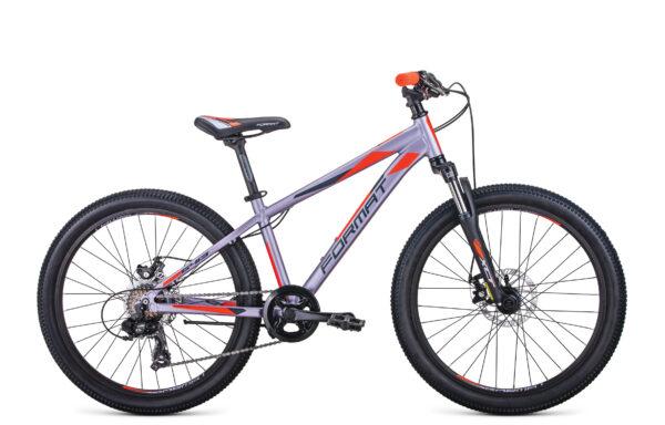 Велосипед горный FORMAT 6413 24″ (2021)