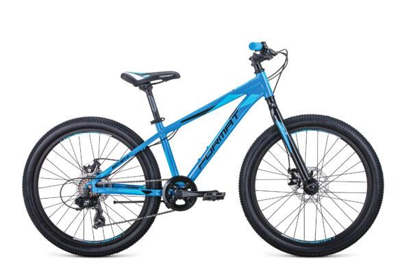 Велосипед горный FORMAT 6414 24″ (2021)