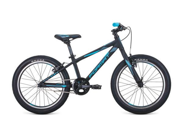 Велосипед горный Format 7414 20″(2021)