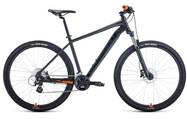 Велосипед горный FORWARD Apache 29″ X (2021)