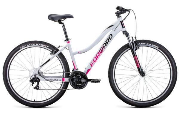 Велосипед горный FORWARD  Jade 27,5″ 1.2 (2021)