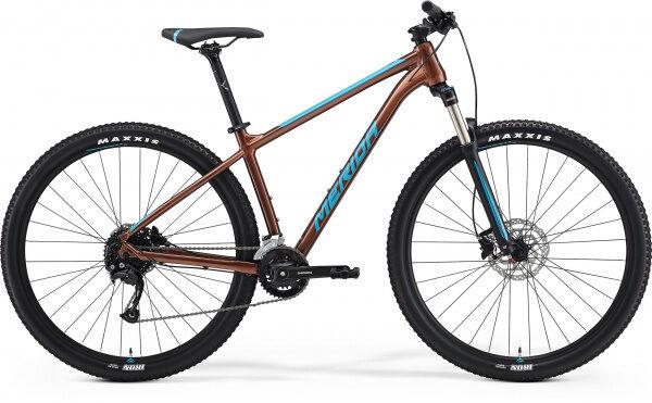 Велосипед горный Merida Big Nine 100 (2021)