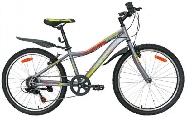 Велосипед горный Nameless S4400D 24″ (2021)
