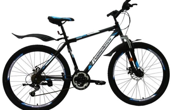 Велосипед горный Nameless S6000D 26″ (2021)