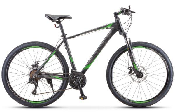 Велосипед горный STELS Navigator-720 MD 27,5″ (2020)