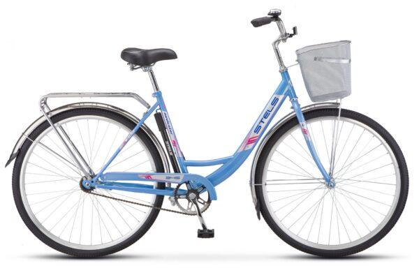 Велосипед городской STELS Navigator-345 Ledy 28″ (2021)