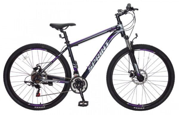 Велосипед горный Tech Team Sprint 29″ (2020)