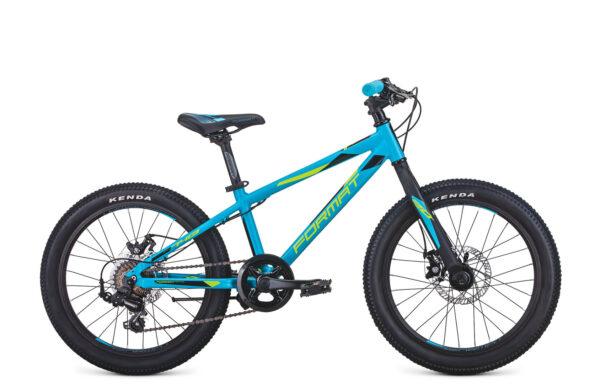 Велосипед горный Format 7413 20″(2021)