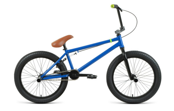 Велосипед BMX FORWARD Zigzag 20″(2021)