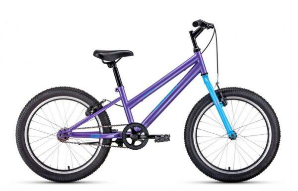 Велосипед детский ALTAIR MTB HT 20″ LOW (2021)