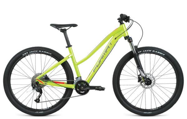 Велосипед горный FORMAT 7712 (2021)