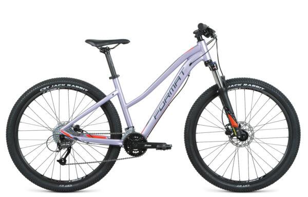 Велосипед горный FORMAT 7713 (2021)