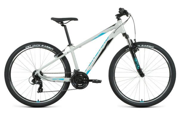 Велосипед горный FORWARD Apache 1.2 S 27,5″ (2021)