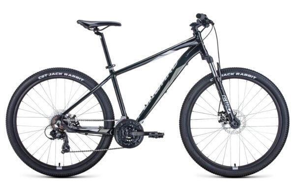 Велосипед горный FORWARD Apache 2.0 27,5″ (2021)