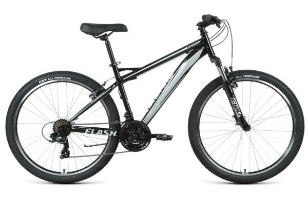 Велосипед горный FORWARD Flash 1.2 S 26″ (2021)