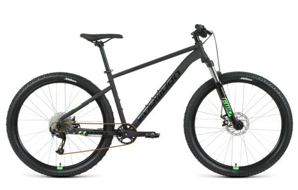 Велосипед горный FORWARD Sporting X X 27,5″ (2021)