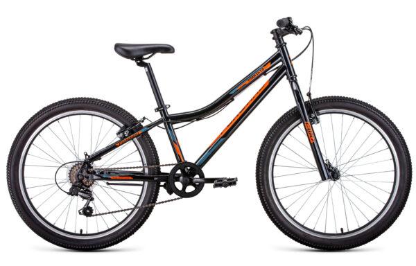 Велосипед горный FORWARD Titan 1.2 24″ (2021)