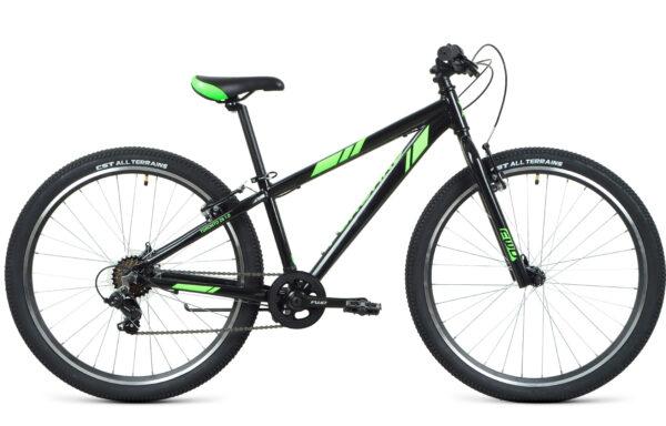 Велосипед горный FORWARD Toronto 1.2 26″ (2021)