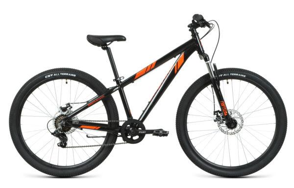 Велосипед горный FORWARD Toronto 2.2 26″ (2021)
