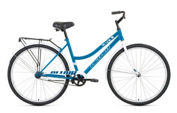 Велосипед городской ALTAIR City 28″ LOW 1.0 (2021)