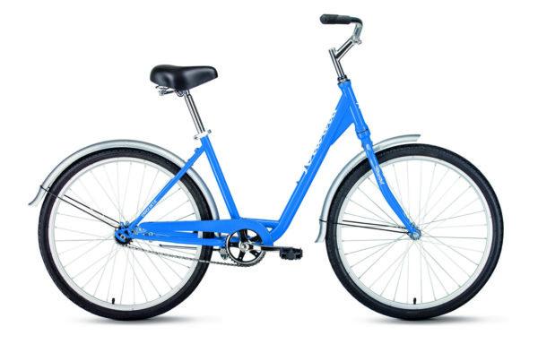 Велосипед городской FORWARD Grace 1.0 26″(2021)