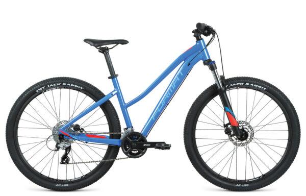 Велосипед горный FORMAT 7714 27,5″ (2021)