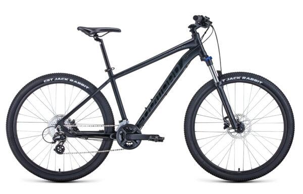 Велосипед горный FORWARD Apache 27,5″ X (2021)