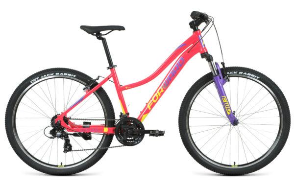 Велосипед горный FORWARD Jade 1,2 S disc 27,5″ (2021)