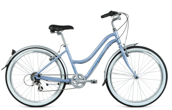 Велосипед городской FORMAT 7714 26″ (2021)