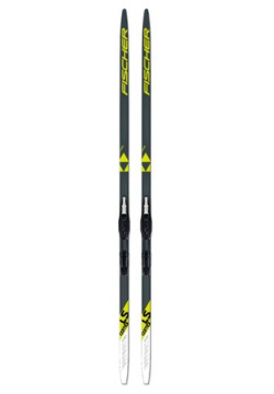 Беговые лыжи FISCHER RCS Speedmax skate 176 см