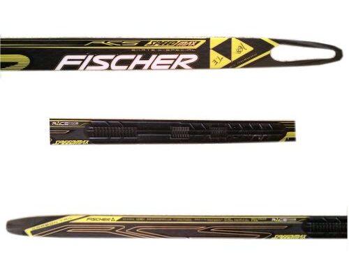 Беговые лыжи FISCHER RCS Speedmax skate 182 см