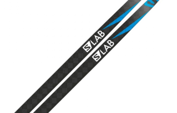 Беговые лыжи SALOMON S-LAB carbon Skate 187 см